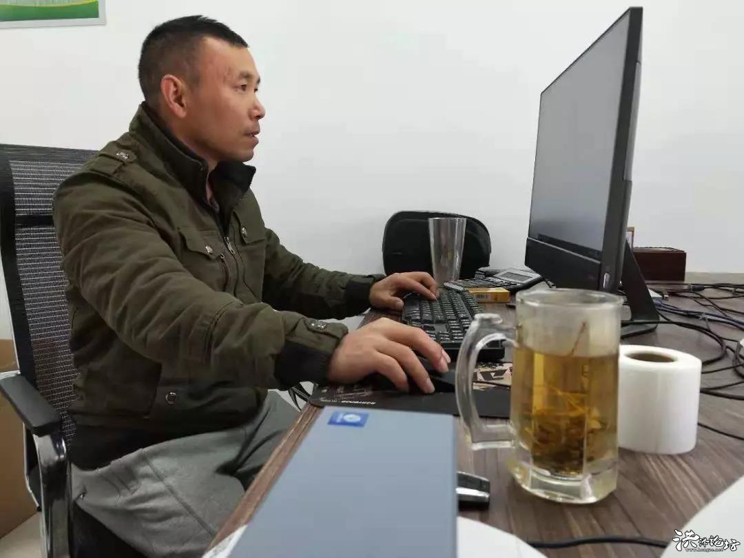 """""""互联网+洪泽大米""""点燃创业激情!"""