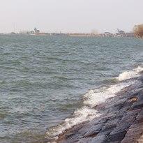 家在湖边喜欢浪