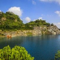 盱眙象山地质公园