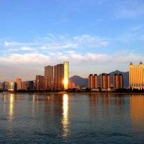 手机拍摄:浙江桐庐风景