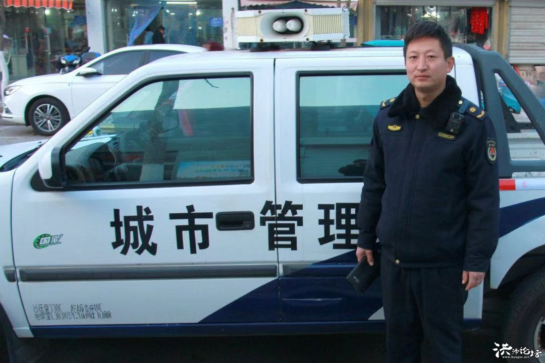 洪澤城管一周焦點新聞匯