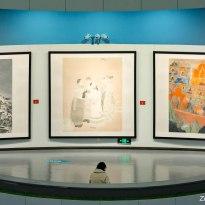 2019陜西省美術博物館